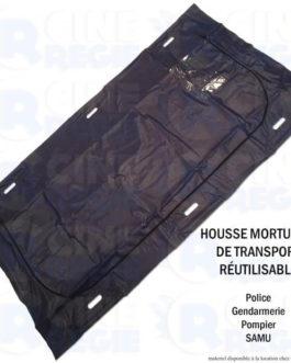 HOUSSE MORTUAIRE